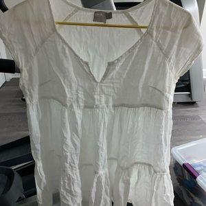 ASOS maternity tunic top